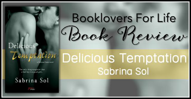delicious temptation review banner