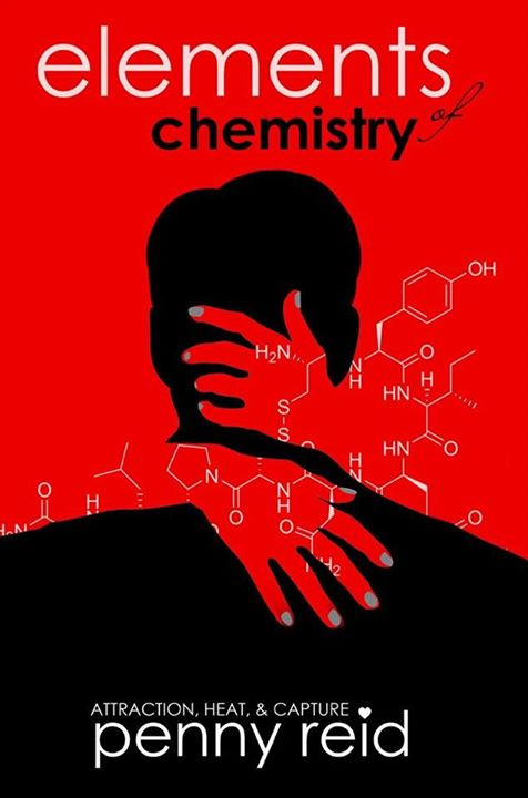 Elements of Chemistry by Penny Reid