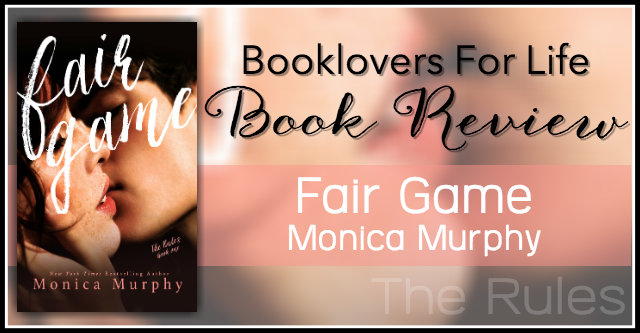 fair game review banner