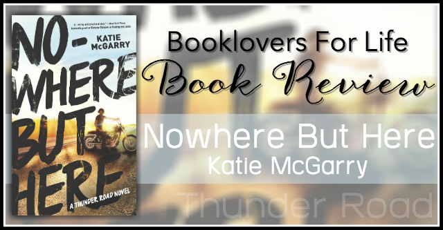 nowhere but here review banner