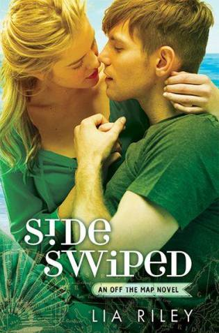 Sideswiped by Lia Riley