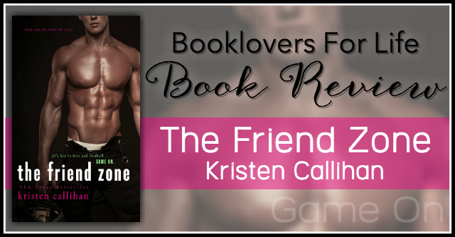 the friend zone review banner