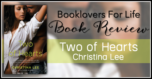 two of hearts review banner