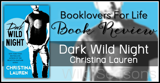 dark wild night review banner