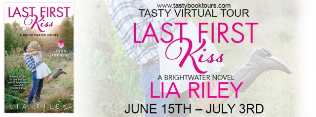 Last First Kiss tour banner