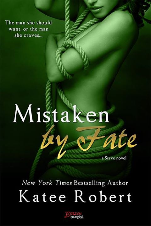Mistaken by Fate by Katee Fate
