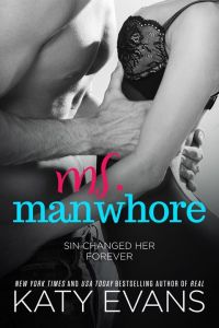 Ms. Manwhore by Katy Evans