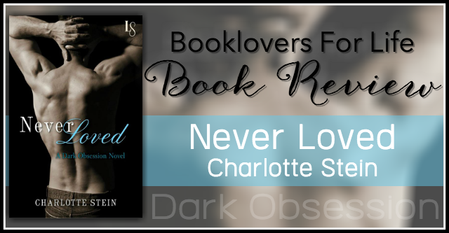 never loved review banner