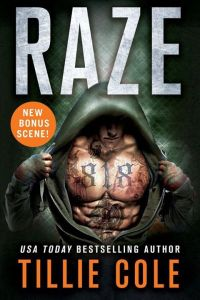Raze by Tillie Cole