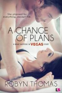 A Change of Plans by Robyn Thomas