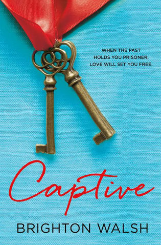 Captive by Brighton Walsh