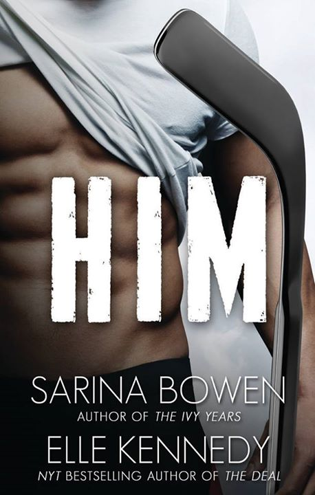 Him by Sarina Bowen & Elle Kennedy
