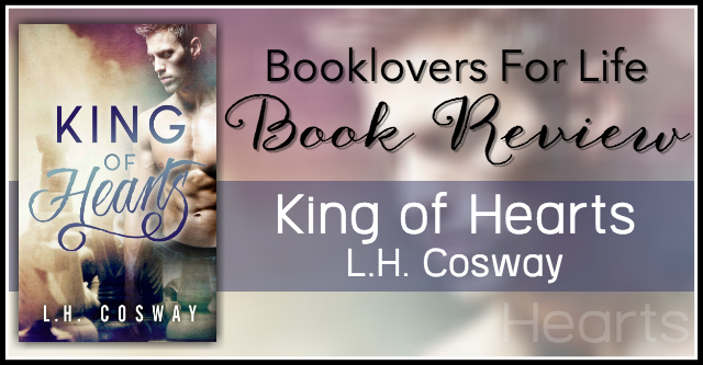 king of hearts review banner