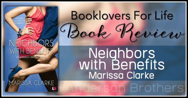 neighbors with benefits review banner