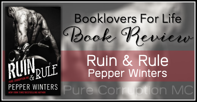 ruin & rule review banner