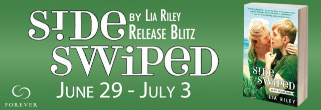 Sideswiped Print Release-Blitz