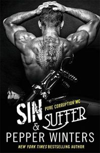 Sin & Suffer by Pepper Winters