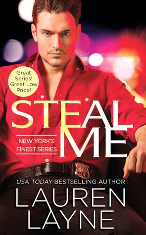 Steal Me by Lauren Layne