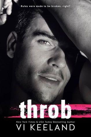 Throb by Vi Keeland