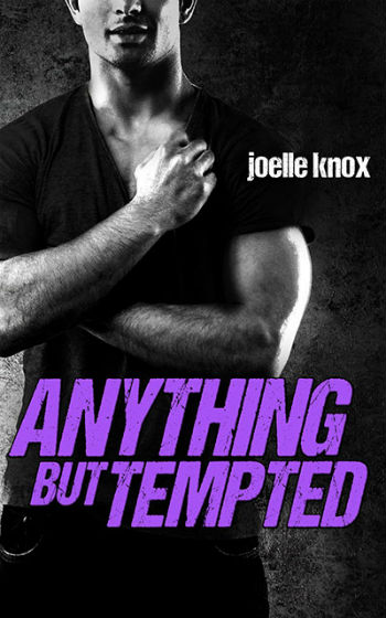 Anything but Tempted by Joelle Knox