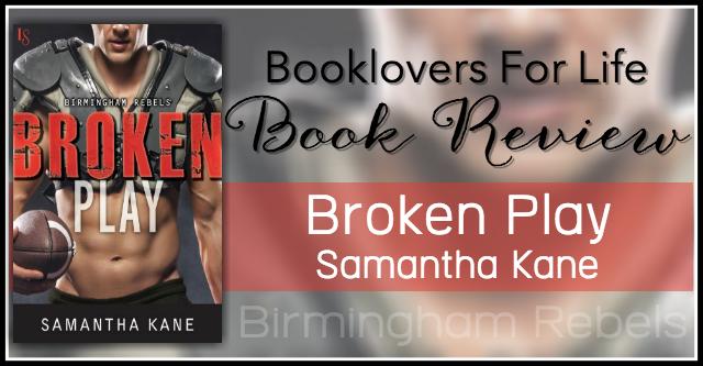 broken play review banner