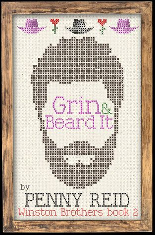 Grin and Beard It by Penny Reid