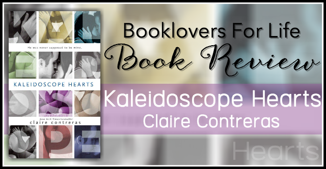 kaleidoscope hearts review banner