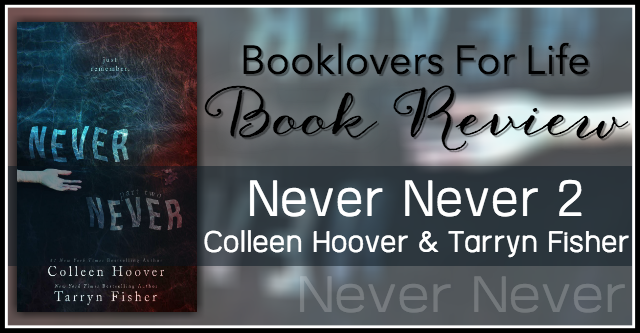 never never 2 review banner