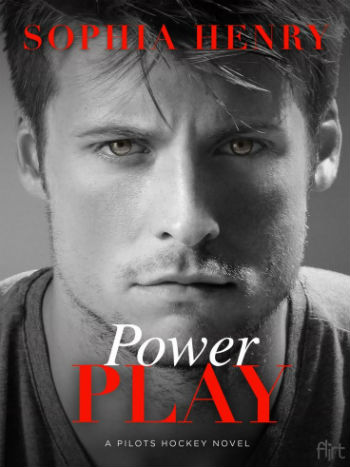 Power Play by Sophia Henry