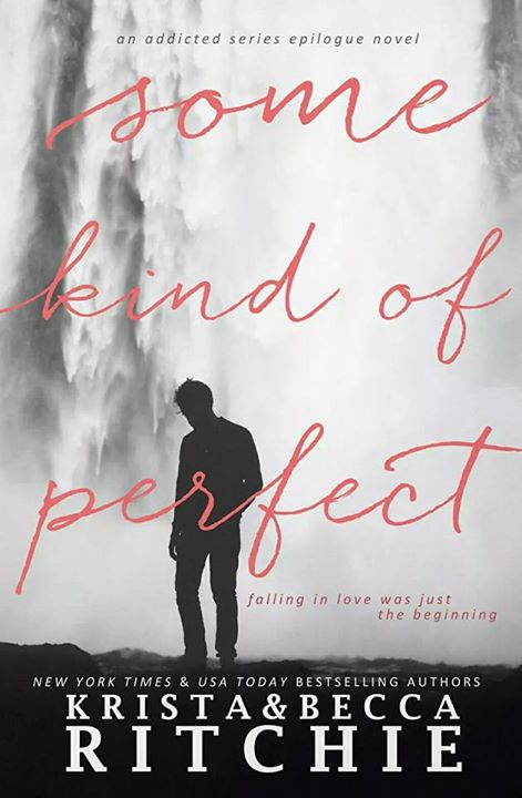 Some Kind of Perfect by Krista & Becca Ritchie