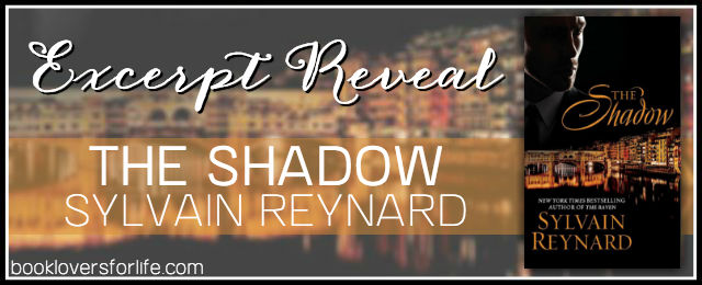 The Shadow excerpt banner