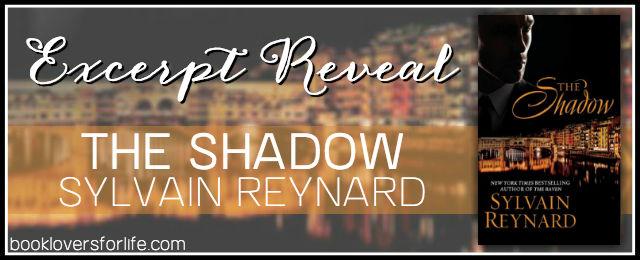 The Shadow excerpt banner