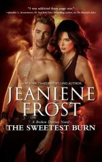 The Sweetest Burn by Jeaniene Frost