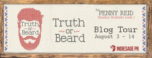 Truth Or Beard Tour