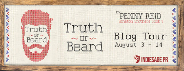 Truth Or Beard Tour