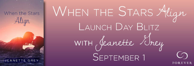 When the Stars Align Launch