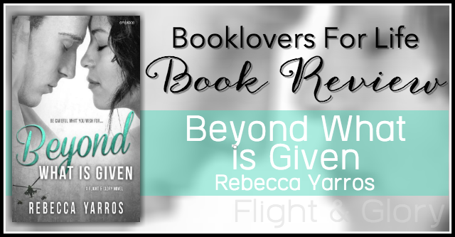 beyond what is given review banner