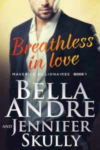 Breathless in Love by Bella Andre