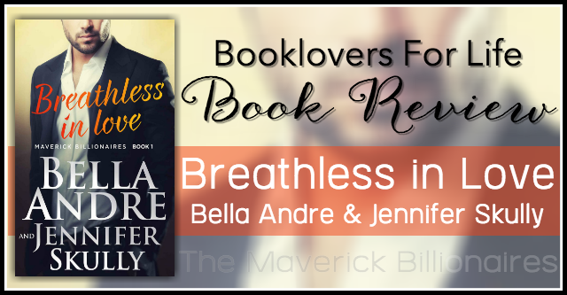 breathless in love review banner