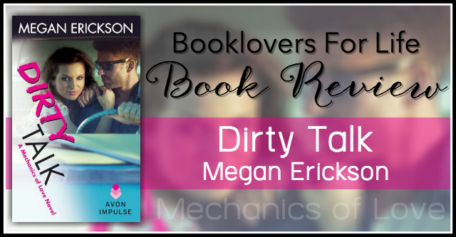dirty talk review banner