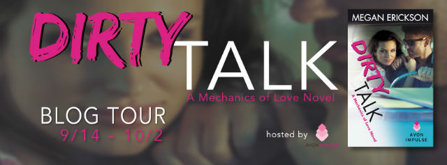 Dirty Talk Tour Banner