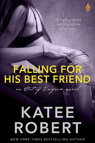 For for His Best Friend by Katee Robert