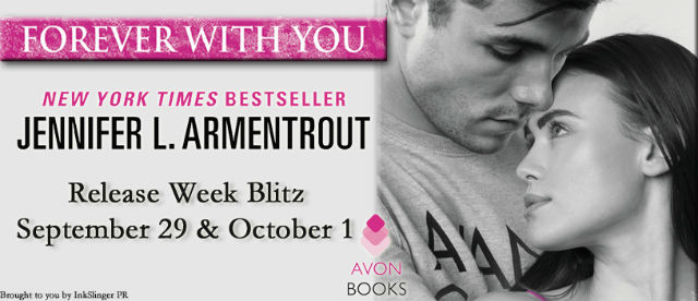 Forever With You release