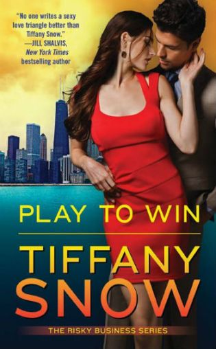 Play to Win by Tiffany Snow