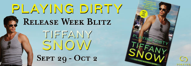 Playing Dirty Release Week Blitz