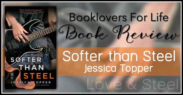 softer than steel review banner