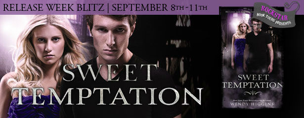 Sweet Temptation blitz