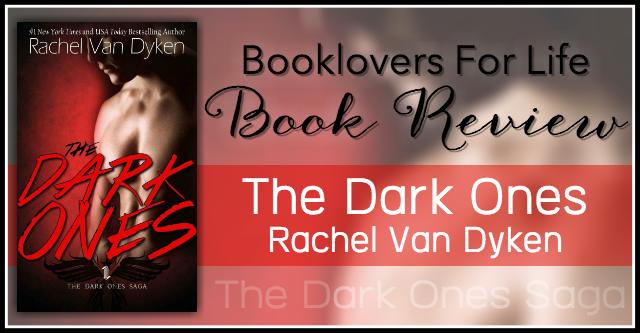 the dark ones review banner