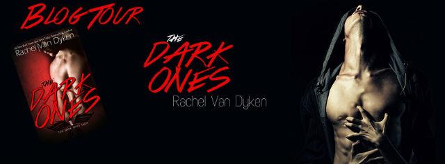 The Dark Ones tour Banner