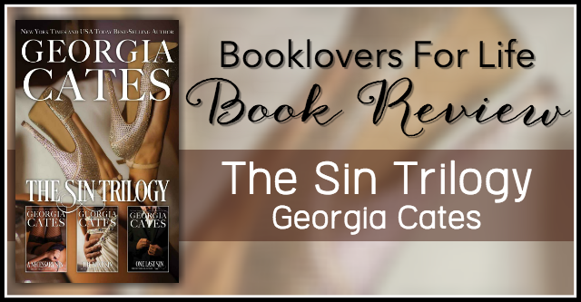 the sin trilogy review banner
